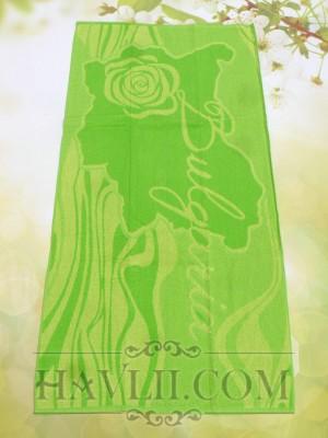 70/140 Корал - България зелен