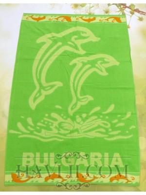 100/150 Корал - Орли зелен