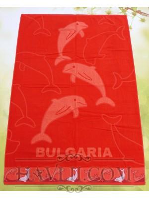 100/150 Корал - Малки делфини