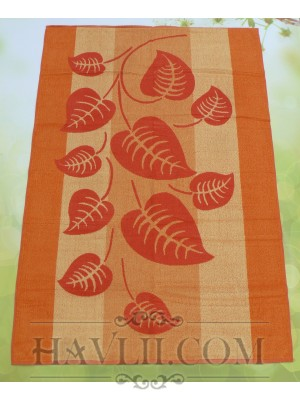 100/150 Корал - Листа оранж