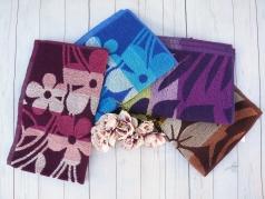 Хавлиени кърпи Корал (Шарени)