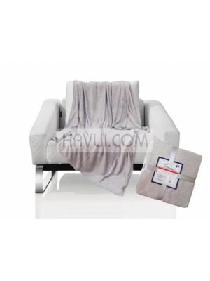 180/220 Одеяло - Диамант-сив