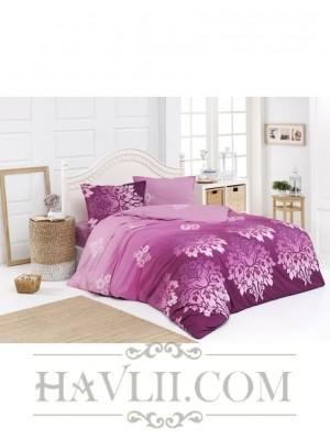 Спален комплект за спалня - Виктория розе