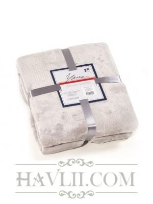150/200 Одеяло - Диамант-сив